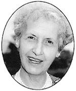Florence Guinness Blake (1907-1983)