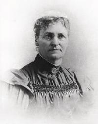 Linda Richards (1841-1930)